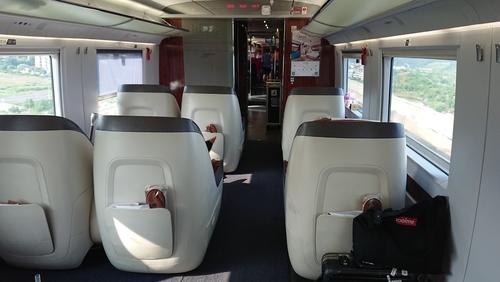 上海高速鉄道