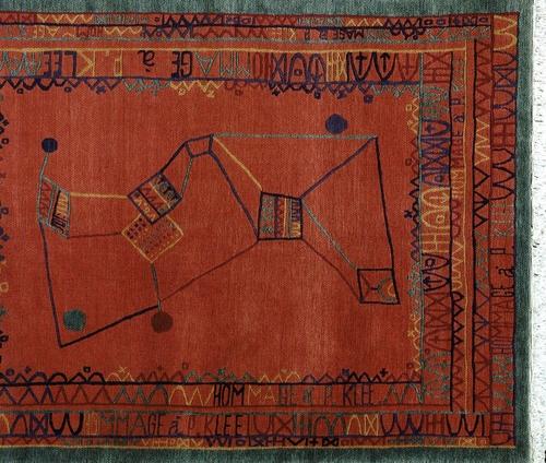 Klee「Traum」
